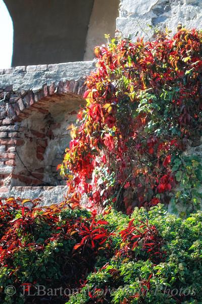 Ritterturnier 2012 Rosenburg - autumn Medieval Festival