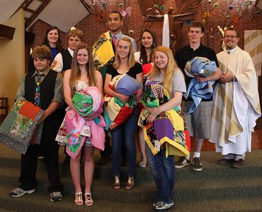 Senior Quilts 2011-06-05