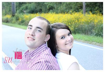 Josh + Erica = Love 2012