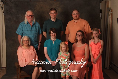 Crouse Family 5-12-2018