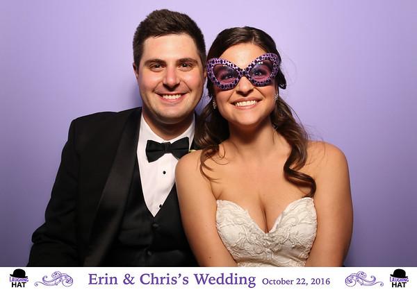 Erin & Chris's Wedding