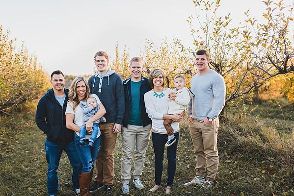 Rooker | Family