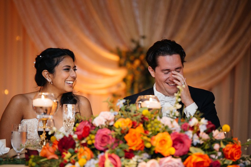 LeCapeWeddings Chicago Photographer - Renu and Ryan - Hilton Oakbrook Hills Indian Wedding -  1090.jpg