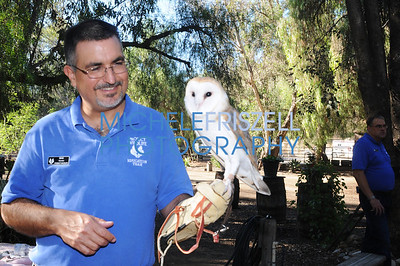 Project Wildlife's 2013 event at Joan Embrey's Pillsbury Ranch