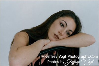Sandra Lynn Fashion Model , Photos by Jeffrey Vogt Photography