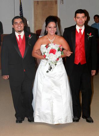 Alfreds wedding