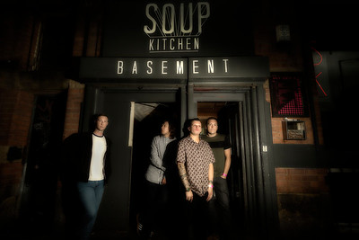 Sweet Release Soup Kitchen 2017