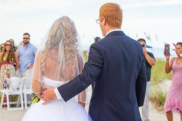 Murphy & Romero Wedding