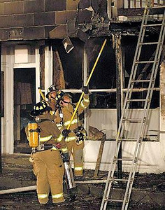 MARION HEIGHTS STRUCTURE FIRE 9-28-08