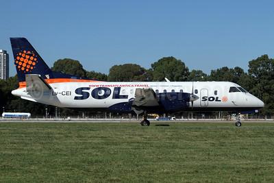 Sol Líneas Aéreas (SOL S.A. Líneas Aéreas)