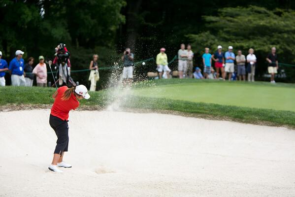 U.S. Women's Amateur Golf