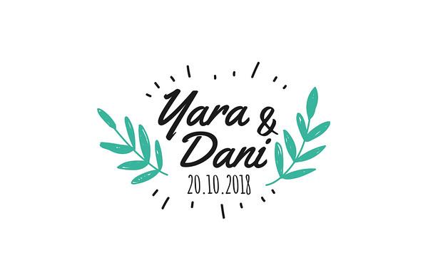 Yara & Dani - 20 octubre 2018