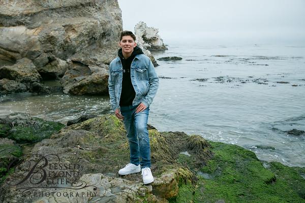 Zach Heredia