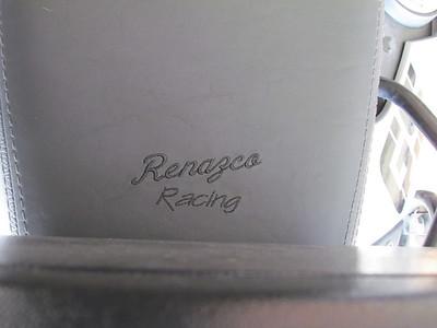 Renazco Seat