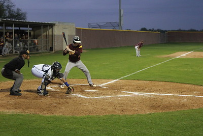 JV Warhorse Baseball vs Central Catholic