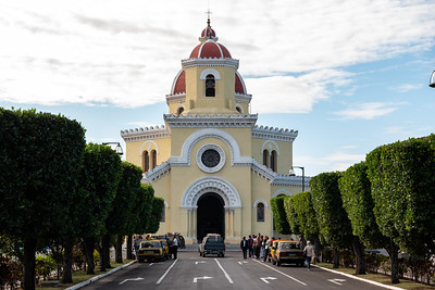 Colón Cemetery - Havana