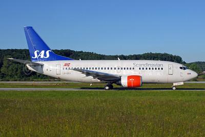 Scandinavian Airlines-SAS (SAS Norge)