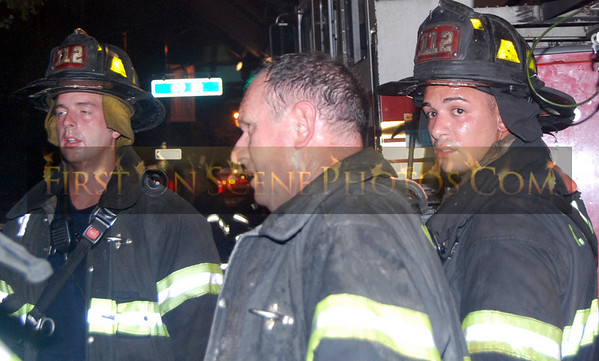 07/25/10 - Glendale 2nd Alarm