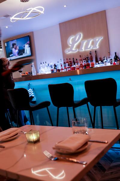 Lily White Restaurant