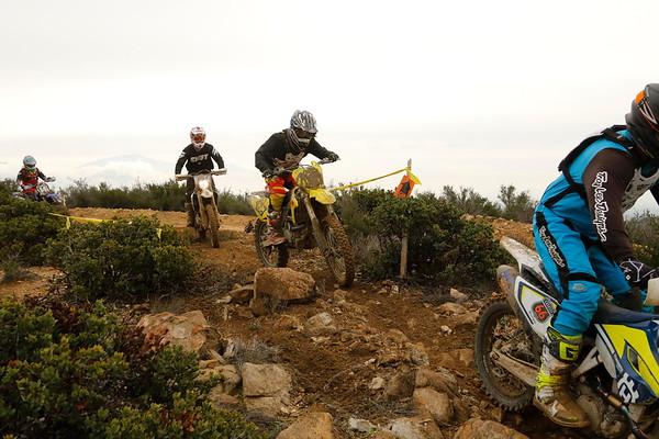 Rider 141