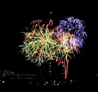 Fireworks & Night Shots