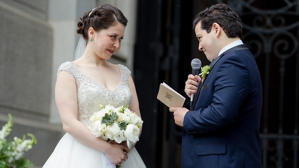 Wedding Monica & Galeano