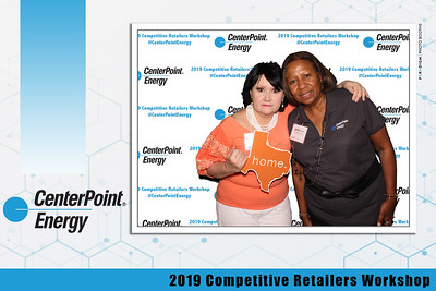 July 25, 2019 - Center Point 2019 Competitive Retailers Workshop