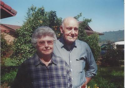 Harold and Joan Walton Family