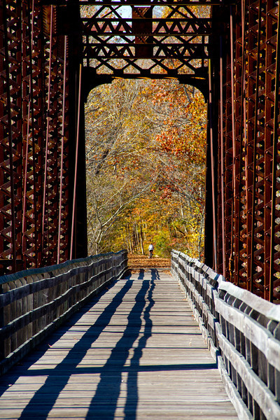 Cumberland River Trail - Ashland City, Tn.