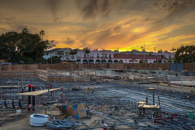 November 10 - Sunset over Palisades Village.jpg