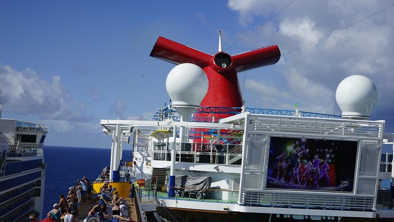 Cruise - Jan 2019