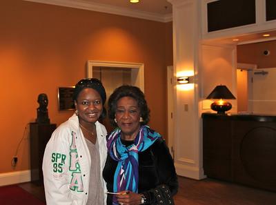 Homecoming at Tuskegee