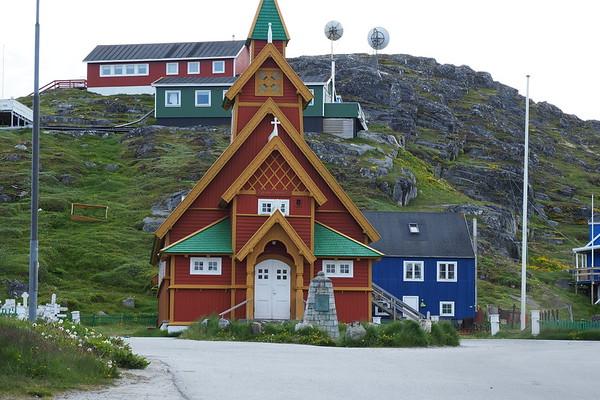 8-11-2018 Paamiut, Greenland