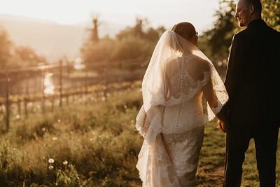 Nadja & Alex Wedding