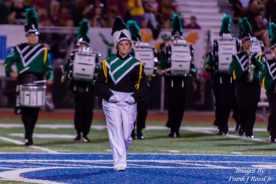 9-15-2018 St Vincent Marching Band