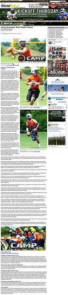 2013-8-29 -- Camp All-Access Briar Woods Falcons.png