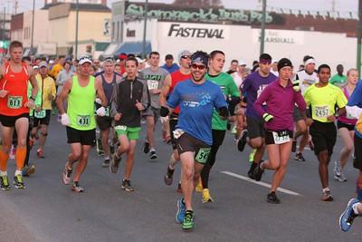 Marshall University Marathon