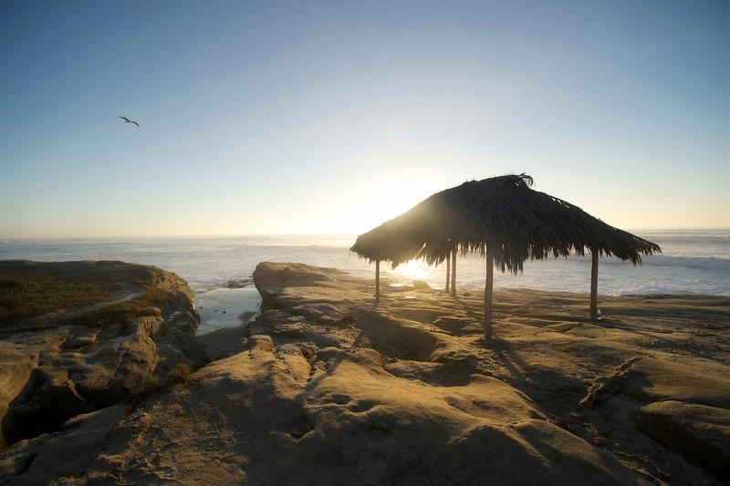 Windansea Surf Hut