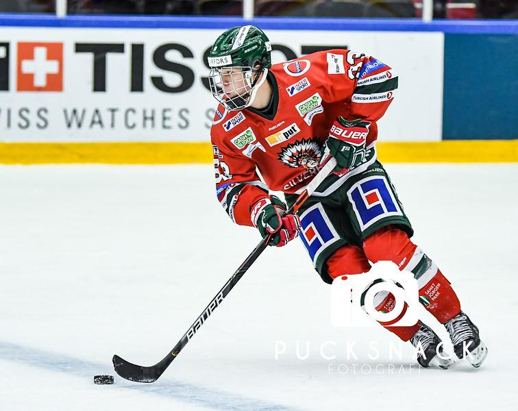 J20 SuperElit 2019/2020: Frölunda HC - Linköping HC 2019-10-20