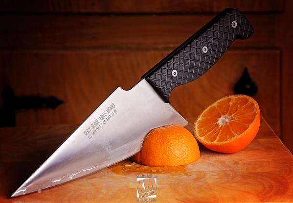 Ugly Blade Knife Works