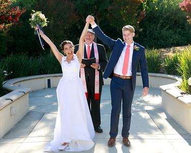 Samantha and Kent - Ceremony