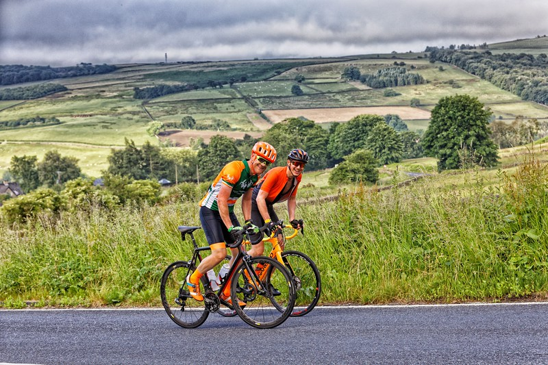 White Rose Classic: Norwood Edge, All Groups