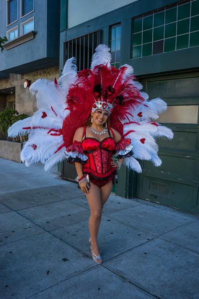 2014 San Francisco Carnaval