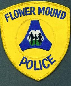 Flower Mound Police
