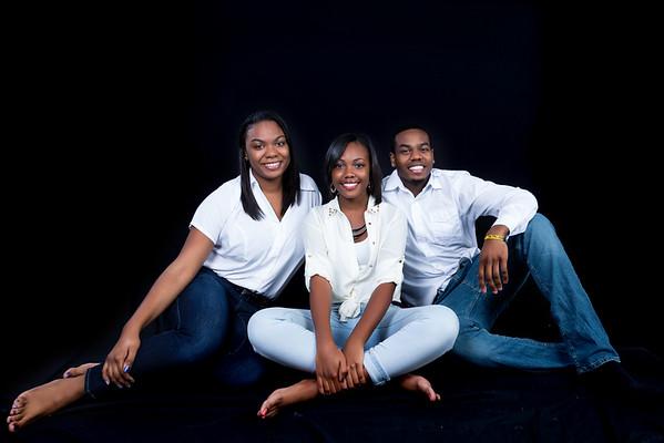 Berrian Family