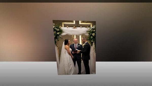 Aleesha & Matt Wedding Highlights
