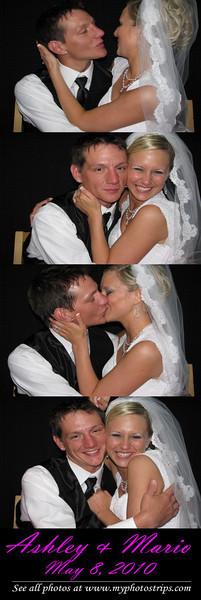Ashley & Mario (5/8/2010)