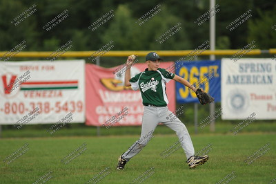 Spring City v Twin Valley Game 12