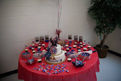 Tony Eagle Scout Ceremony