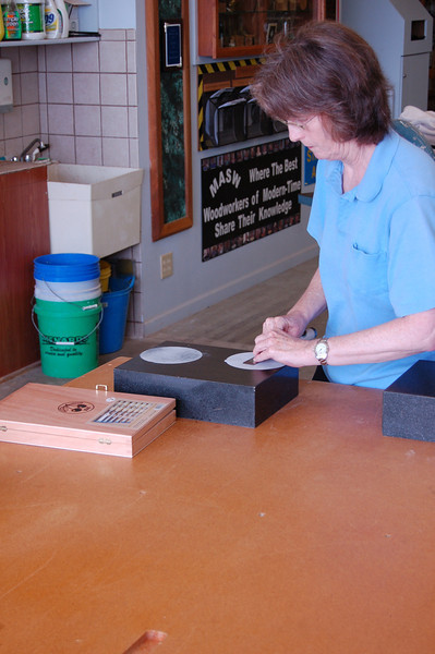 Joinery with Marc Adams (June)
